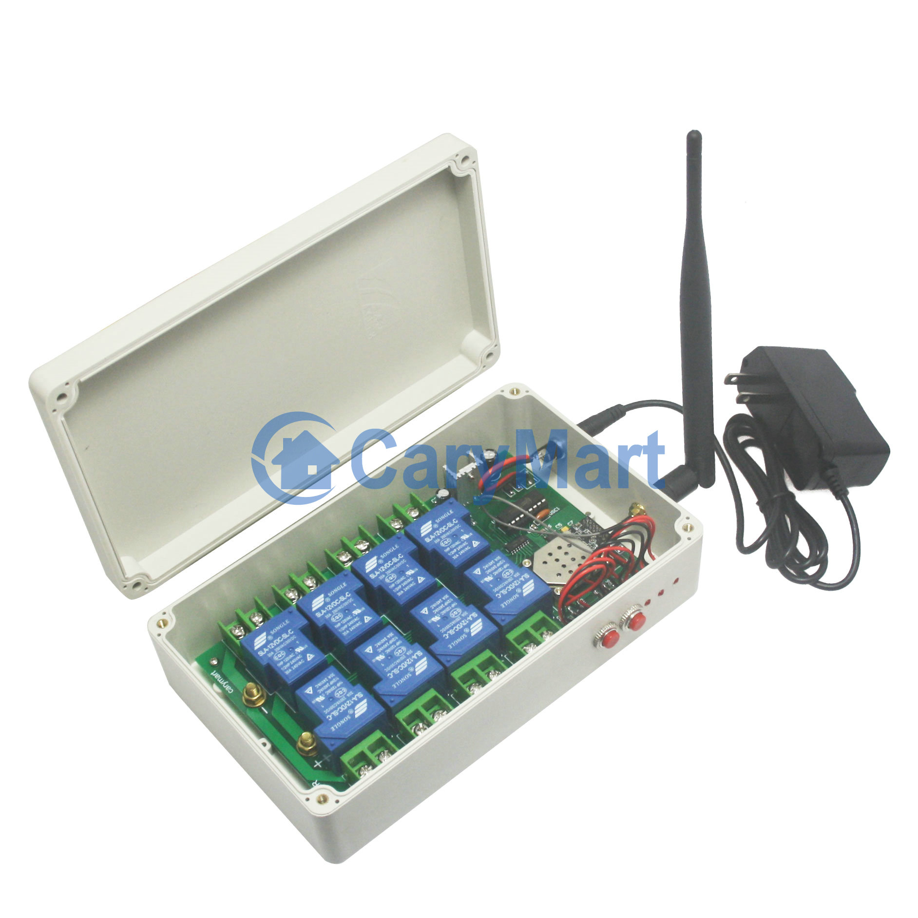 Mobile Phone Smartphone WIFI Controller for Android or iOS